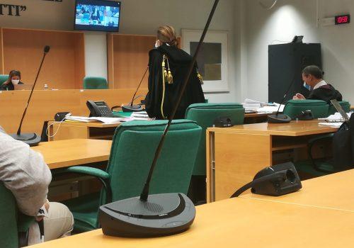 avvocato montemagno processo barbarossa