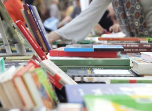 Successo per la manifestazione Libri in Nizza