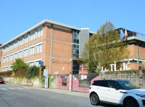 Liceo artistico Benedetto Alfieri