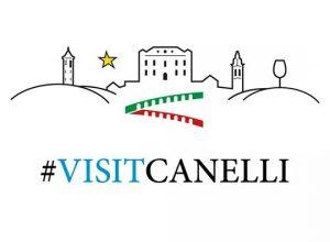 Logo Visit Canelli