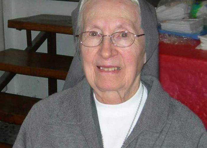 Suor Luigina Galli