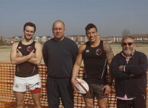 Rugby Monferrato
