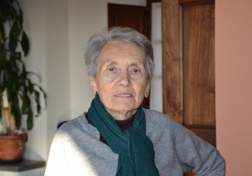 Mariuccia Gramaglia