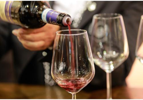 Mondo del vino in difficoltà