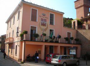 Mongardino municipio