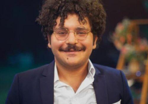 Patrick Zaki