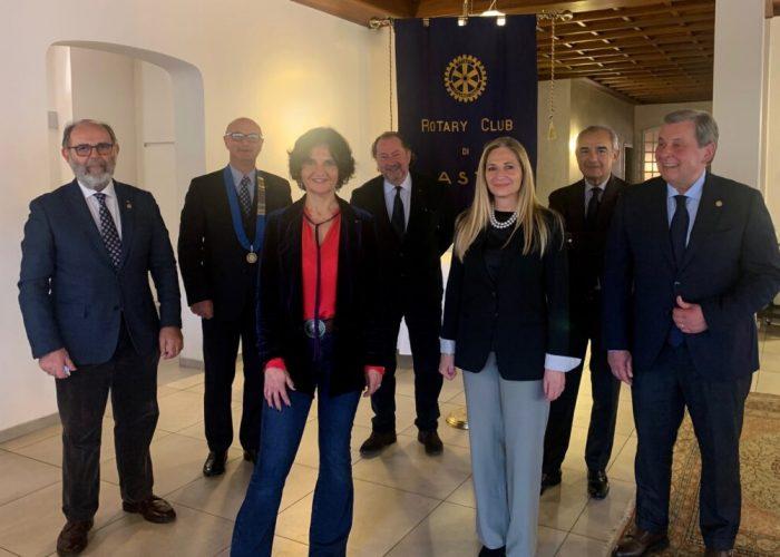 Nuovi ingressi Rotary1