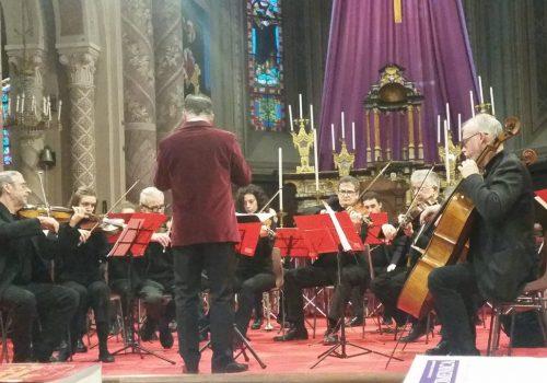 Orchestra Melos Filarmonica
