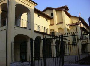 Palazzo Richetta villanova d'asti