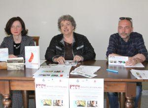 Paola Borgio Marisa Varvello e Alberto Mossino