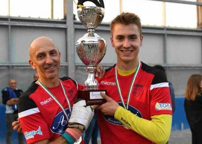 Paolo Voglino e Cristian Gatto