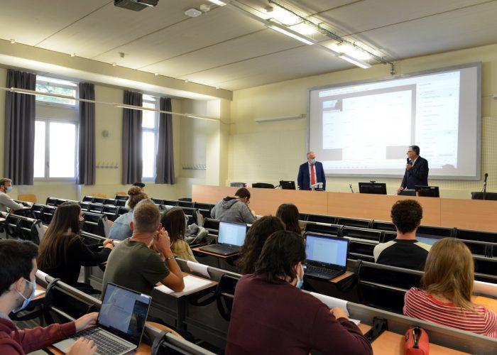 Polo universitario di Asti