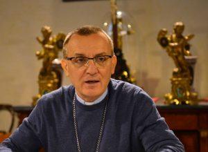 Vescovo Marco Prastaro