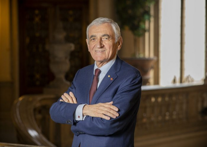 Quaglia Giovanni Fondazione CRT