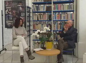 Quirico Domenico e Roberta Bellesini