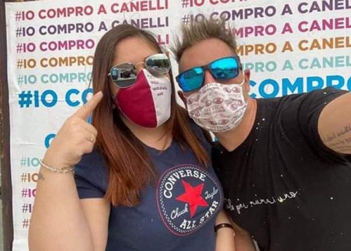 Raffaella & Ivano Contestone