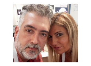 Romina e Pablo