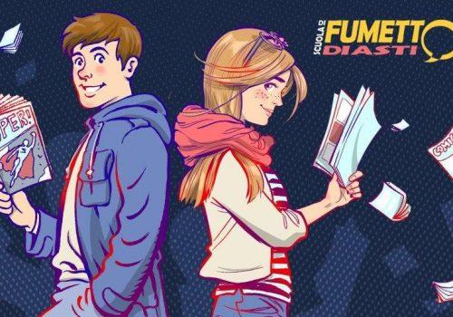 Scuola di fumetto