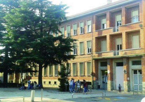 Scuola media Canelli