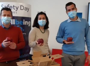 Smurfit kappa safety day 2021