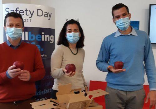 Smurfit kappa safety day 2021