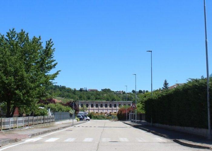 Strada delle Verne