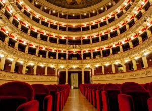 Teatro Alfieri Asti