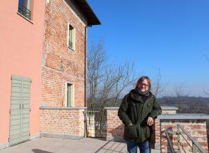 Baldichieri ex castello con Forno