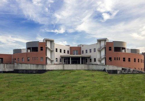 L'ospedale della Valle Belbo