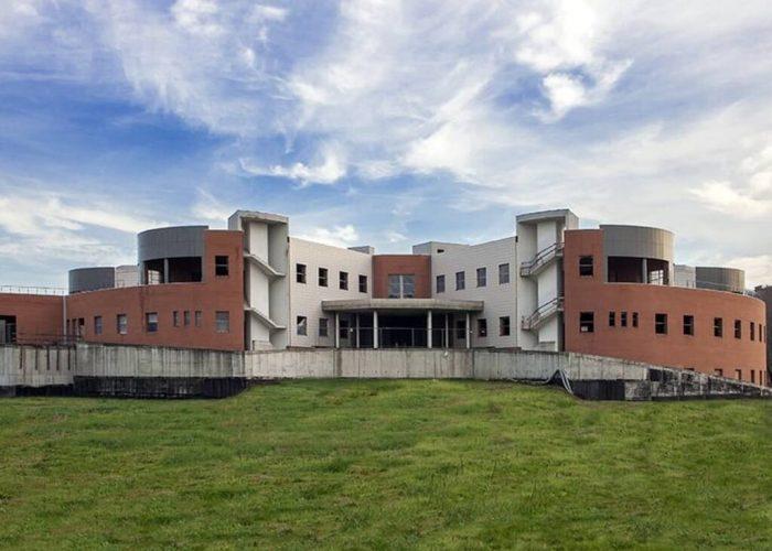 Ospedale Valle Belbo