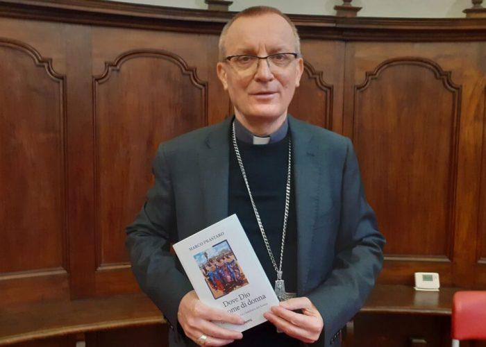 Vescovo Prastaro nuovo libro sito