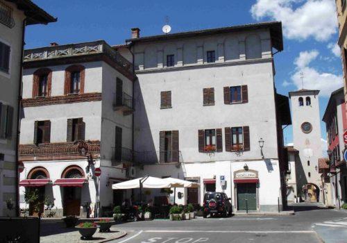 Villanova d'Asti via Roma