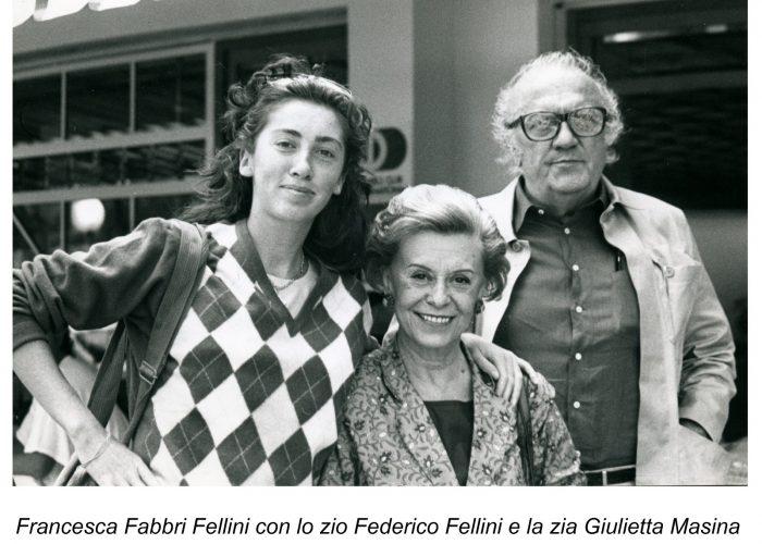 mostra costigliole Federico Fellini