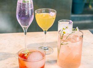 Wine cocktail per un'estate freschissima 3 ricette alla frutta da provare 2