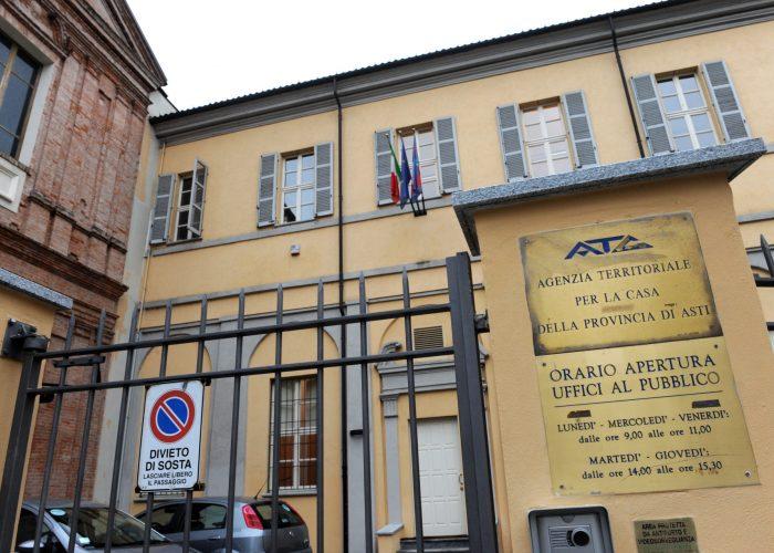 sede atc di Asti