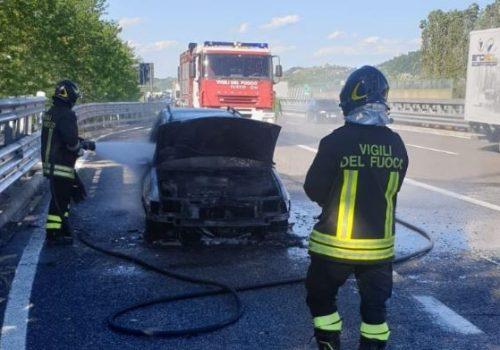 auto incend