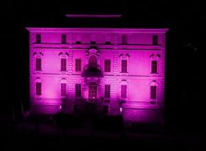 canelli castello gancia rosa