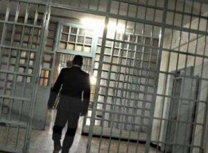 aggressione in carcere