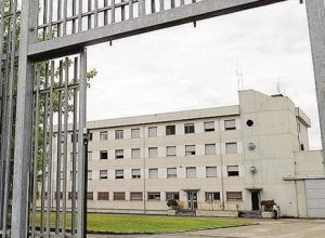 carcere di asti