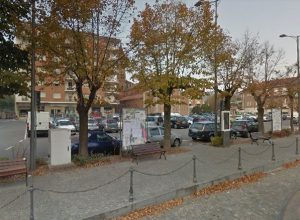 castagnole lanze piazza san bartolomeo