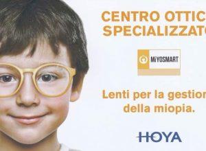 centro ottico specializzato