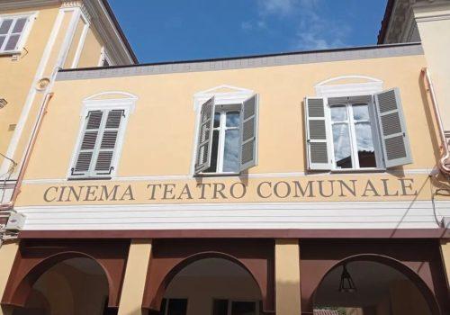 costigliole teatro