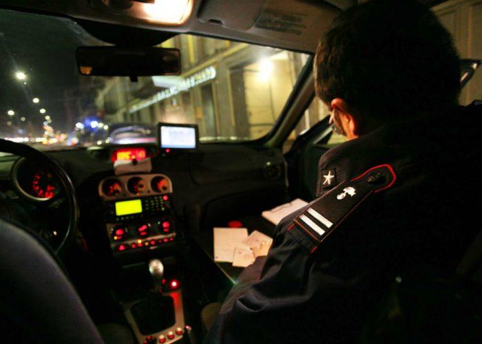 Documenti falsi e guida senza patenteArrestato 27enne romeno di Mombaruzzo