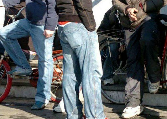 Due minorenni arrestati per spacciodalle Fiamme Gialle nel weekend