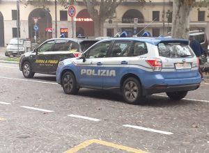 finanza polizia