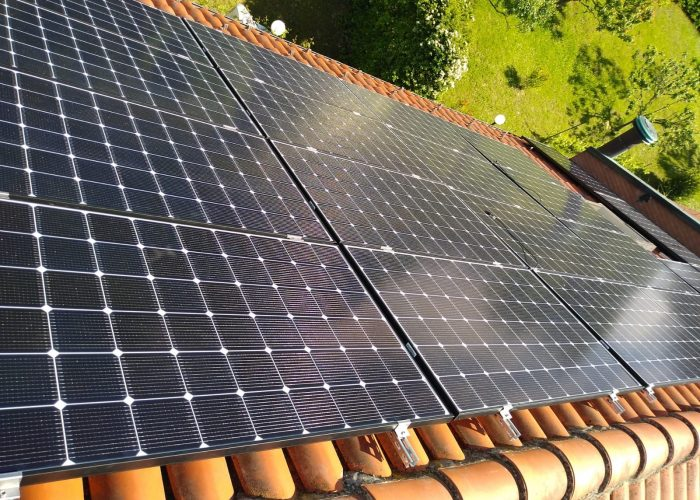 fotovoltaico Alessio
