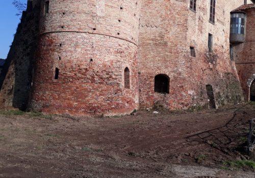frinco castello pulizia