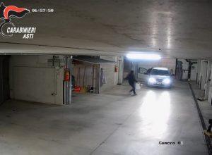 garage furti cc
