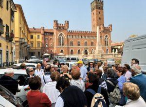 In un anno oltre 100mila turisti