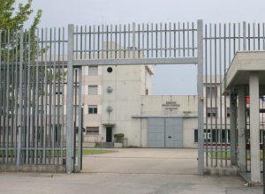 ingresso carcere